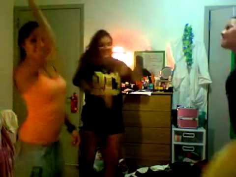 Allie DiMeco Dancing