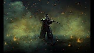 دروس فوتوشوب | صور التلاعب | إنشاء خلفيات مثل المعركة 1 نهاية العالم