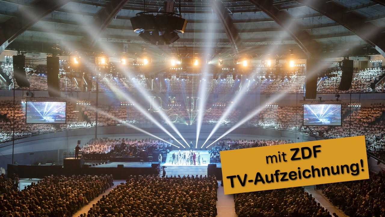 Zdf Luther