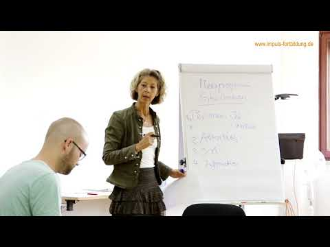 Satier-Kriterien NLP-Practitioner Elke Post Hamburg