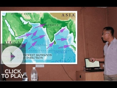 MRG1/P3-Geography Mains Revision: Indian Physical Geography, Drainage, Monsoon