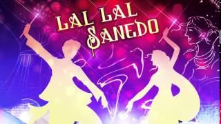 Non Stop Gujarati Garba DJ Songs - Lal Lal Sanedo - Navratri Raas Garba - Dandiya Songs