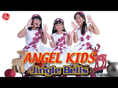 "NATAL ANGEL KIDS   YOLA SIMANJUNTAK     "" JINGLE BELLS"""
