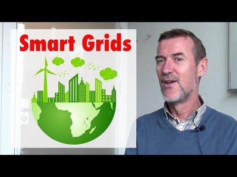 Smart Grids (ft. Jean-Yves Le Boudec)