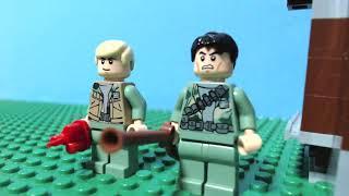 Lego Fortnite - Revenge of the Default Skins