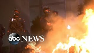 Police reform in America and possible paths forward l ABC News