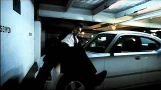 Death Sentence Chase Sequence - Kevin Bacon - Alternative Score (vWv)
