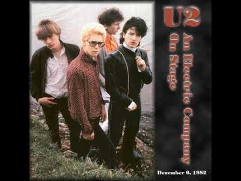 Download U2 Live In Concert Hammersmith Palais 6 December 1982 Hq