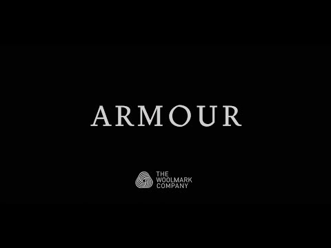 The Woolmark Company presents ARMOUR streaming vf