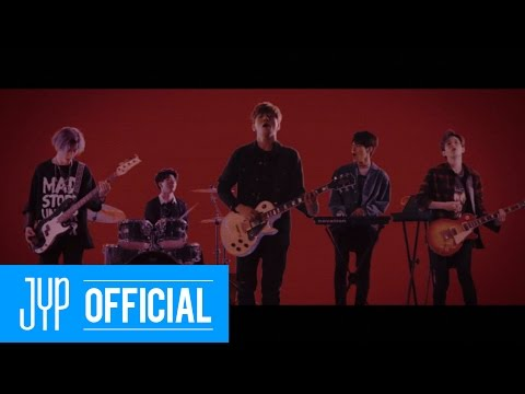 """DAY6 """"How Can I Say(어떻게 말해)"""" Teaser Video"""
