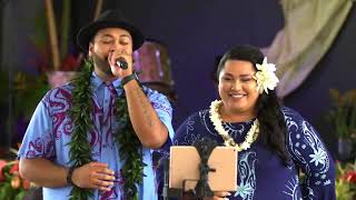 Day 2 - The 3rd Annual Virtual Hawai'i Kuauli Pacific & Asia Cultural Festival