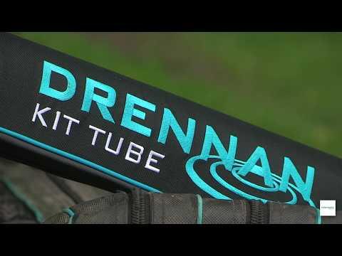 Drennan Kit Case & Tube