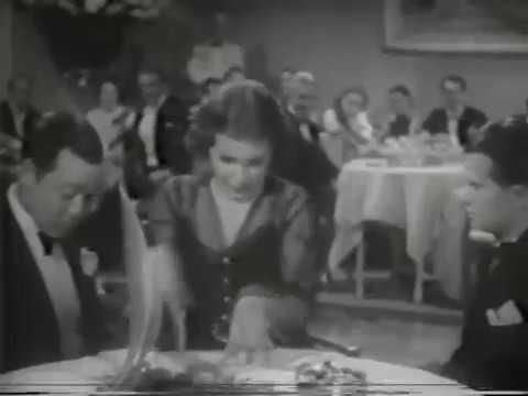 Martha RayeBeethoven, Mendelssohn and Lizst, 1936