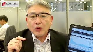【株と為替の売買シナリオ】(12月14日分) thumbnail