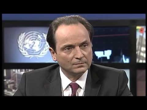 Ban Ki-moon : la situation en Afghanistan