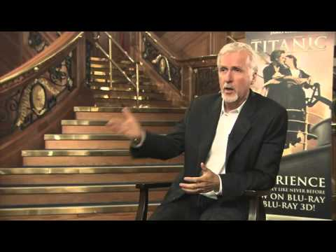 James Cameron about the Swedes on Titanic