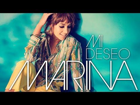 Marina - Mi Deseo (Lyric Vídeo)