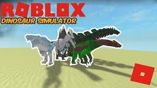 Roblox Dinosaur Simulator Related - 4 New Skin Remodels! (Peak Spinosaurus,Forest Guardian, etc)