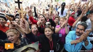 «المسار الديمقراطي» في مصر خلال «يوليو 2016»