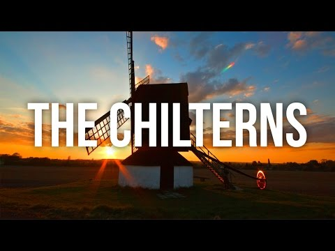 The Chilterns: Pitstone and Ivinghoe. (Episode 1)