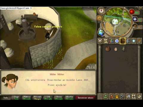 RuneScape - Missão