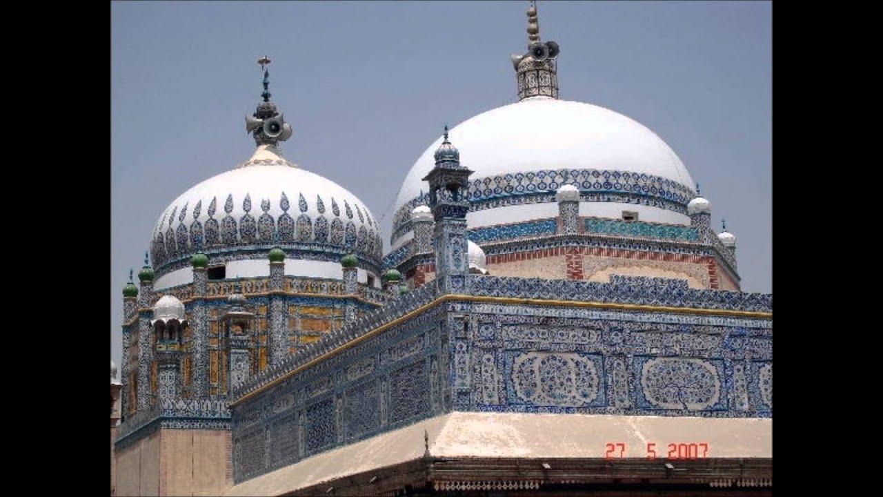 Kalam Khawaja Ghulam Fareed Youtube