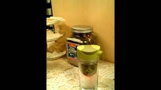 Tea Infuser Mug by Aladdin - How to use