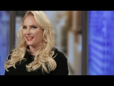 Should Meghan McCain be fired from The View