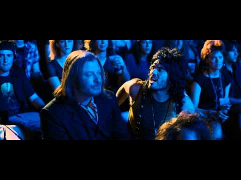 Rock Of Ages - Don't Stop Believing