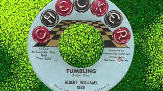 ALBERT WILLIAMS TUMBLING  & I