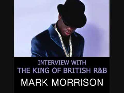 Interview with MARK MORRISON