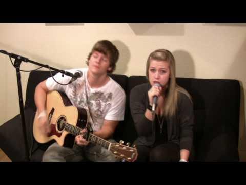 Airliner (Original Song) - Tyler Ward and Julia Sheer - Download on iTunes