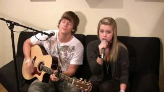 Airliner (Original Song) - Tyler Ward and Julia Sheer - Download on iTunes