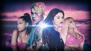 Selena Gomez - Last Time (ft. Justin Bieber, Ariana Grande, Nicki Minaj)