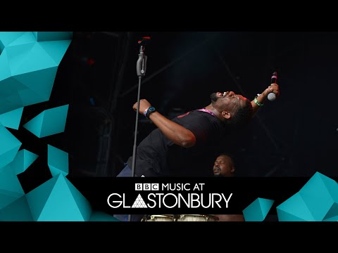 BCUC - Yinde (Glastonbury 2019)