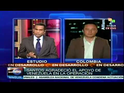 Capturan al capo colombiano el