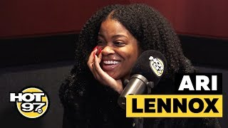 Ari Lennox Tells Her Crazy Story of How She Was Signed to Dreamville