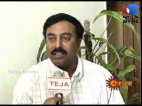Teja Tv Coverage on scam chart By Solus Media
