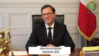 Interview de rentrée de Pierre-Frédéric Billet, maire de Dreux - Partie 2