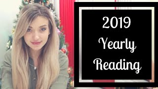 Pisces YEARLY 2019-2020 Reading - Amazing year!!