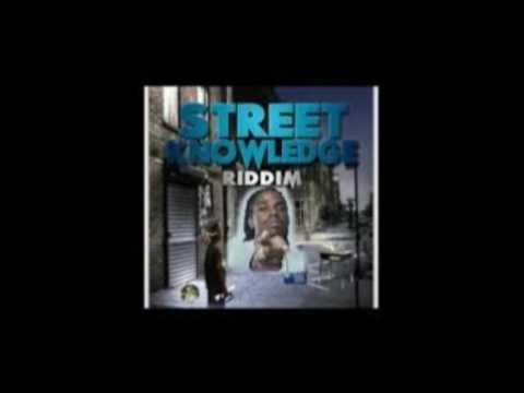 Jahmiel -  Things Keep Happening Street Knowledge Riddim
