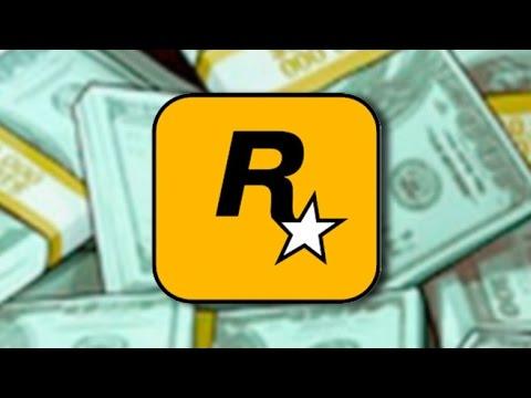 Rockstar Games BEZAHLT EUCH ECHTES GELD! | Aber wie Jetzt? | German - Sebi MoDz