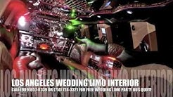 OCLUXURYLIMO.com Wedding Limo Service Orange County Prices Cost
