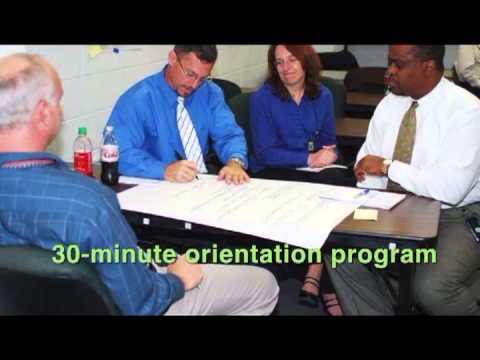 Success Story_USPS Lean Green Team Program