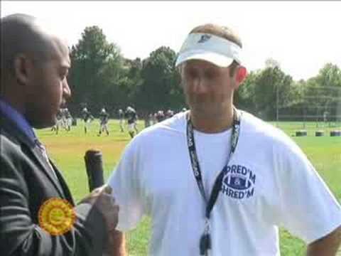 High School Football 2008 Week 1