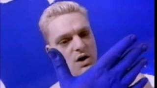 Blue Savannah Song - Erasure