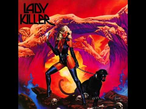 Lady Killer - Lady Killer - 1983 (Full Album)