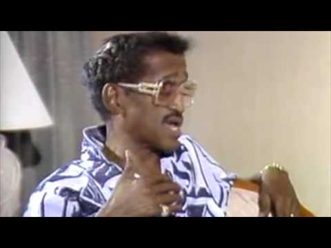 Sammy Davis Jr.his insecurities, Sinatra as a friend, Sammy's selfishness and more!