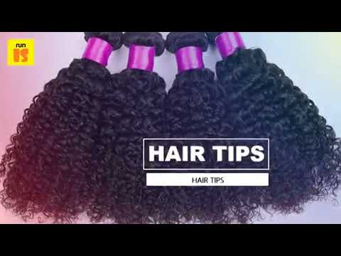 What Are Wholesale Hair Products Where There Are Available