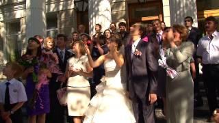 Свадьба Марии и Алексея КЛИП.